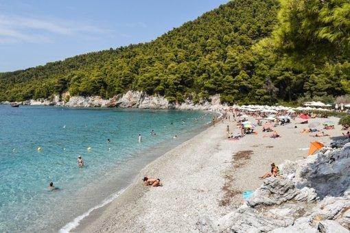 Turizmo asociacija: Graikijos uždarymas – didelis smūgis įmonėms
