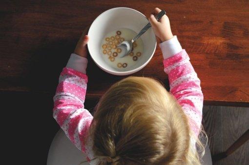 Sezoninių vaikų ligų išvengti padės naminis maistas ir aktyvus poilsis
