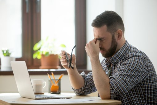 Kuo daugiau uždirbi – tuo didesnį stresą jauti