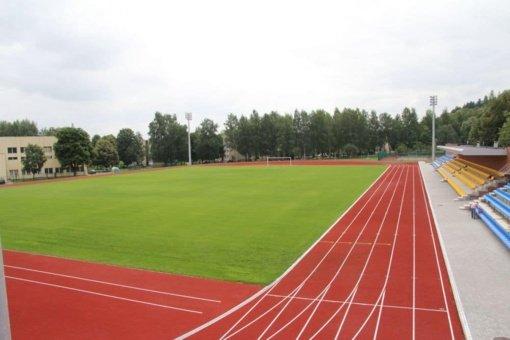 Birštone vyks Baltijos taurės merginų U15 turnyras