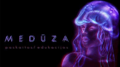 """Festivalis """"Medūza"""" kūrybinių technologijų dirbtuvėms suvienija institucijas"""
