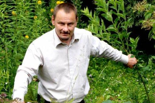 """""""Lengva"""" sodininko ranka dažniausiai būna susijusi su galva"""