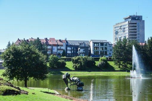 Pigesnė šiluma Panevėžyje – jau nuo rugsėjo