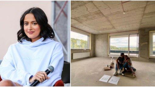 OG Version ir K. Meschino įsigijo pirmuosius bendrus namus