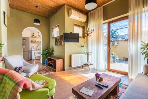 Kaip susikurti jaukią namų aplinką?