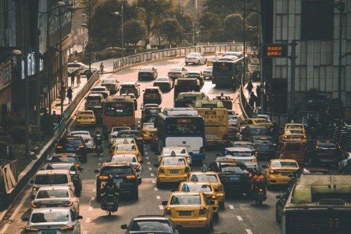 Aptikti KET pažeidėjus padės išmanios eismo stebėjimo sistemos