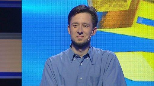 """""""Auksinio proto"""" vasaros lygos nugalėtojas – studentas Lukas Gylys"""