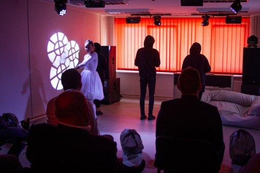 Marijampolės moksleivių kūrybos centro įkurtuvės: modernus veidas ir šiuolaikiškos paslaugos