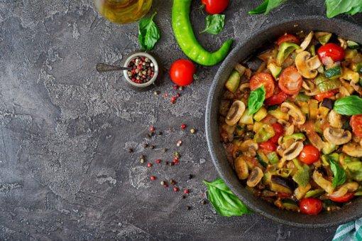 Ar natūrali augalinė mityba - tikrai raktas į sveikatą?
