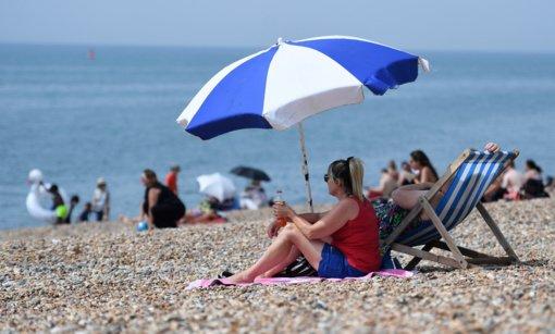 Kurortų verslininkai: tikėjomės blogesnės vasaros