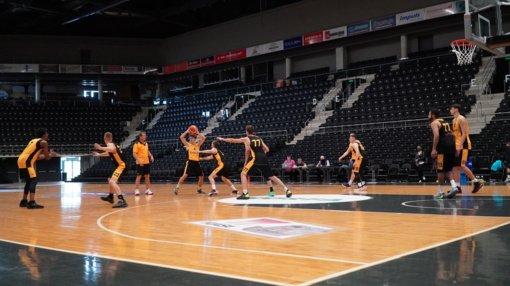 Į sporto arenas grįžta žiūrovai: SAM nurodymai dėl koronaviruso prevencijos
