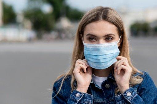 R. Lingienė: Lietuvoje daugėja užsikrėtimų koronavirusu