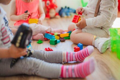 Nerimas vaikų lopšelyje-darželyje: nustatyta meningokokinė infekcija