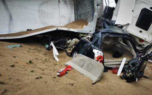 Praėjusią parą eismo įvykiuose žuvo 3 žmonės