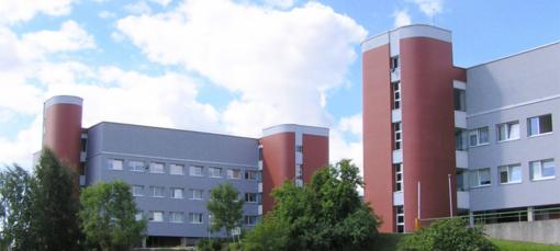 Pritarta Marijampolės ligoninės gydytojų rezidentų studijų išlaidų apmokėjimui
