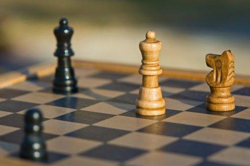 """Seime vyks tradicinės šachmatų varžybos """"Seimo taurė - 2020"""""""