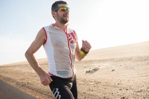 A. Ardzijauskas – apie netrukus prasidėsiantį bėgimą aplink pasaulį