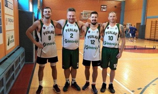 Vilkaviškio rajono sportininkai dalyvavo seniūnijų žaidynėse