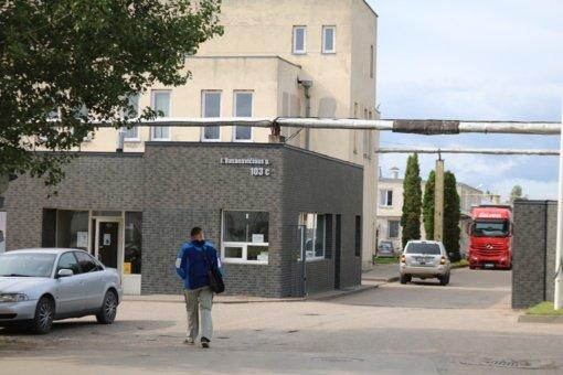 Koronaviruso paveikta Šiaulių įmonė pasidalijo, kokių prevencijos priemonių ėmėsi