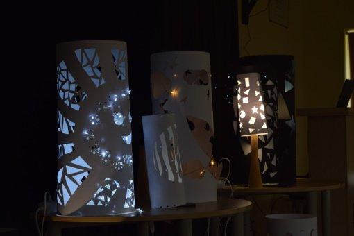 Inžineriniai projektai Simono Daukanto gimnazijoje