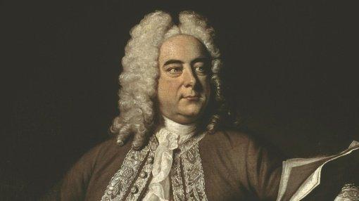 """G. F. Handelis ir jo oratorija """"Mesijas"""""""
