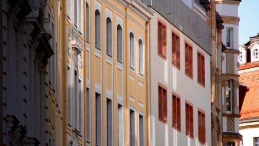 Metinis būsto kainos augimas Lietuvoje – vienas didžiausių pasaulyje