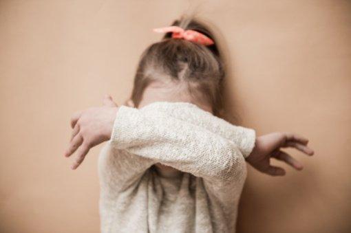 Šiauliuose sumušta mažametė perduota vaiko teisių specialistams