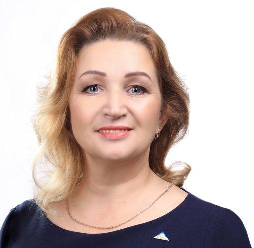 """Danguolė Martinkienė: """"Politikas privalo pats nuolat mokytis ir būti autoritetas"""""""