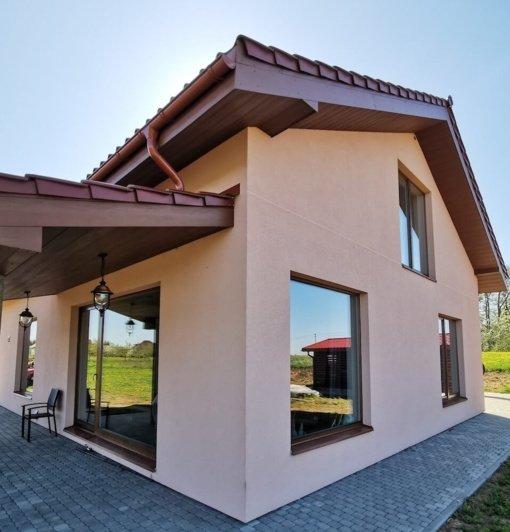 Kaip apskaičiuojama medinių langų kaina – klausimas, dominantis dažną