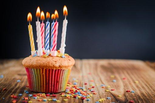 Sužinokite, ką gimimo diena atskleidžia apie jūsų asmenybę