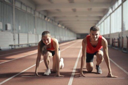 Planuojami pokyčiai sporte – stipendijas turėtų gauti daugiau atletų, jos bus didesnės