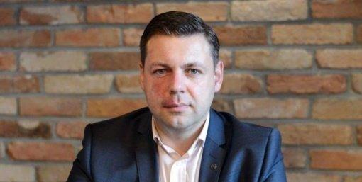 VTEK tirs buvusio Alytaus miesto savivaldybės administracijos direktoriaus R. Juonio elgesį