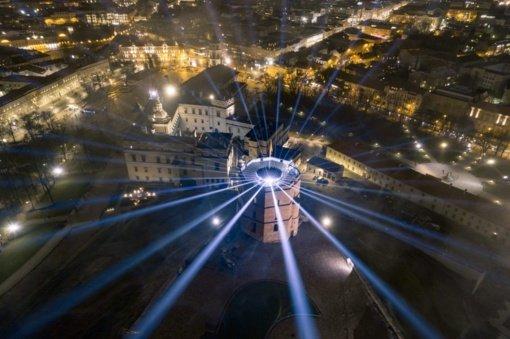 Vilnius kvies originaliomis idėjomis prisijungti prie 700 metų jubiliejaus šventimo
