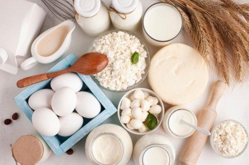 Baltymai - kodėl jie mums reikalingi ir kokius rinktis?
