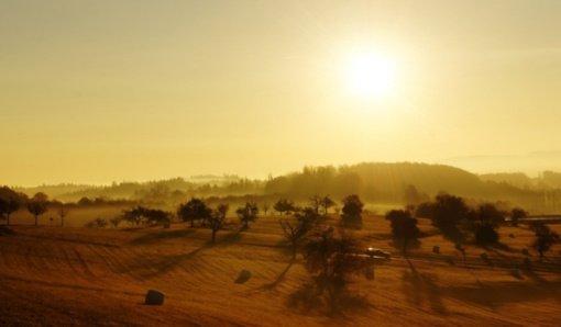 Vakar šalyje buvo pasiekti nauji rugsėjo 16-osios šilumos rekordai