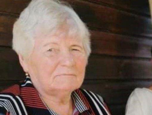 Sostinės policija prašo visuomenės pagalbos – dingo moteris
