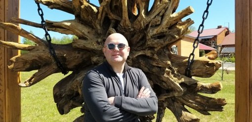 Giminės medis išsišakojo į senojo  Radviliškio istoriją