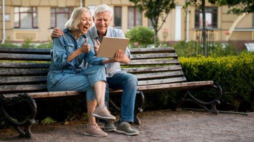 8 rudeniški patarimai senjorams