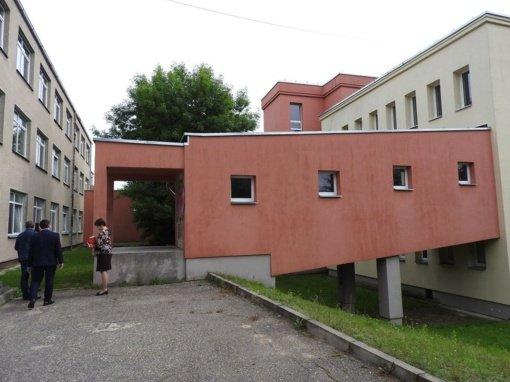 Ignalinos rajono ligoninėje – karščiavimo klinika