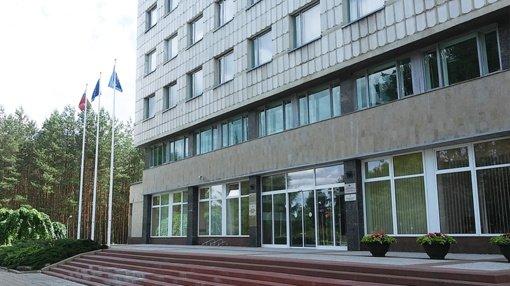 Rugsėjo 24-ąją – Visagino savivaldybės tarybos posėdis