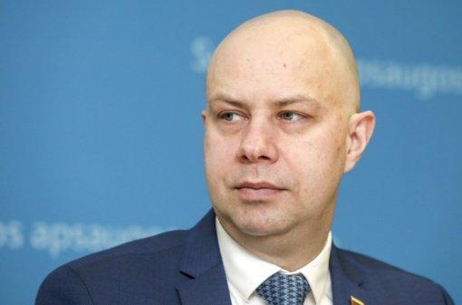 A. Veryga: Latvijai netaikant išimčių, atvykstantiems lietuviams turbūt teks izoliuotis