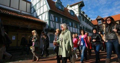 Klaipėda minės Pasaulinę turizmo dieną