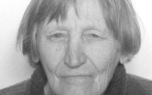 Ieškoma Kėdainių rajone į namus nesugrįžusi moteris
