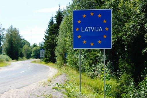Izoliacija bus reikalinga ir iš Lietuvos į Latviją atvykstantiems žmonėms
