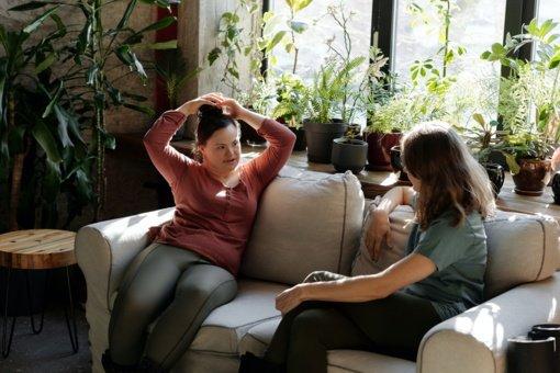 Kai šalia atsikrausto žmonės su negalia: tyrimas atskleidė, kaip toliau klostosi kaimynų santykiai