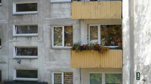 Vilniaus rajono gyventojai priešinasi siekiui bendrabutyje įrengti socialinius būstus