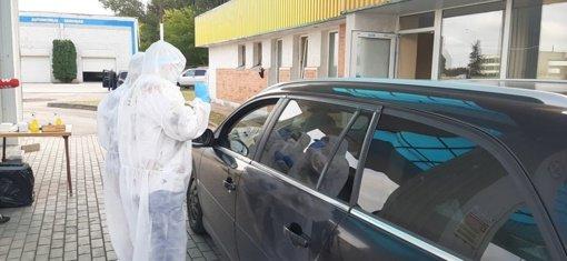 Lietuvoje patvirtinti 139 nauji koronaviruso atvejai