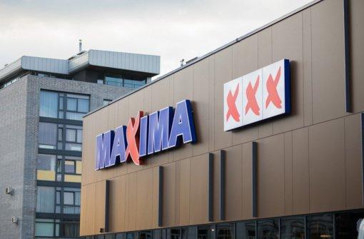 """Nuo spalio keisis dalies """"Maxima"""" parduotuvių darbo laikas"""