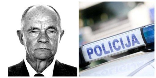 Policija ieško Alytaus rajone dingusio vyro
