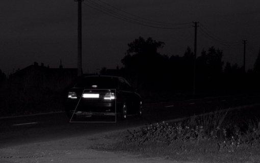 """Kauno rajone milžinišku greičiu """"skriejęs"""" vyras neteko vairuotojo pažymėjimo"""